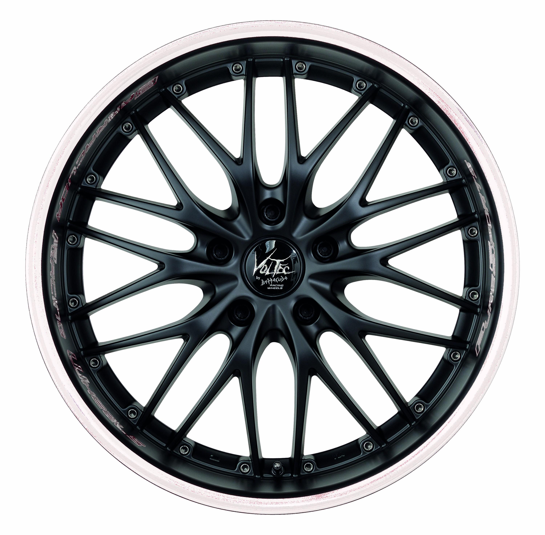 Barracuda Voltec T6 schwarz weiß