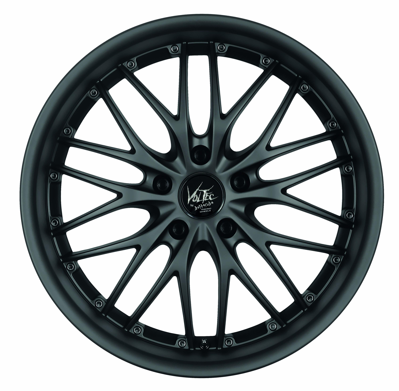 Barracuda Voltec T6 schwarz
