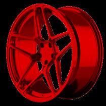 6sixty Emblem red