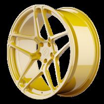 6sixty Emblem yellow