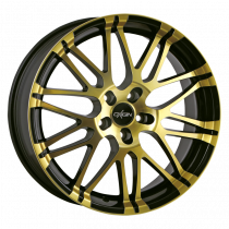 Oxigin 14 Oxrock gold polish