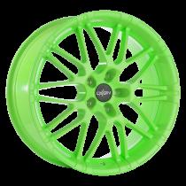 Oxigin 14 Oxrock neon green
