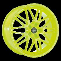 Oxigin 14 Oxrock neon yellow