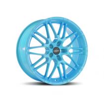 Oxigin 14 Oxrock neon blue
