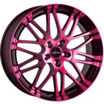 Oxigin 14 Oxrock pink polish Matt