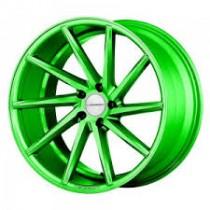 Oxigin 20 Attraction neon green