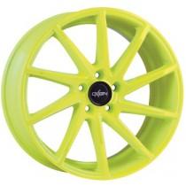 Oxigin 20 Attraction neon yellow
