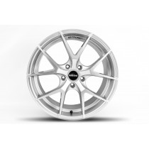 Seitronic RP5 hyper silver