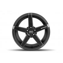 Seitronic RP6 black matt