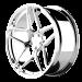 6sixty Emblem diamond cut