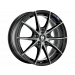 Sparco Trofeo 5 fume black full polished